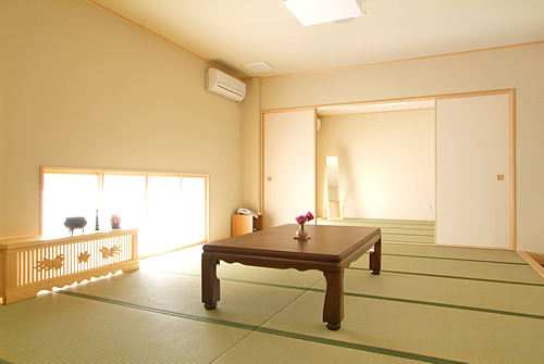 野菊の間(休息・宿泊)