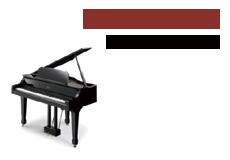 ピアノ生演奏(あり)