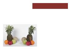 祭壇用果物(あり)